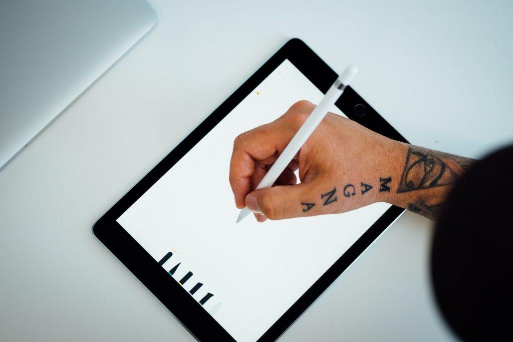 iPadと一緒に買っておきたい周辺機器